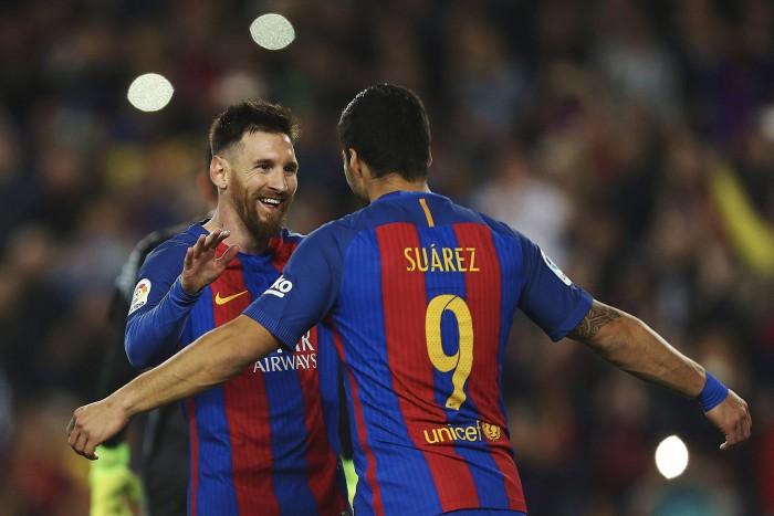(video) Barcelona continuă lupta pentru titlu! Catalanii au obținut victorie pe Camp Nou în fața Valenciei