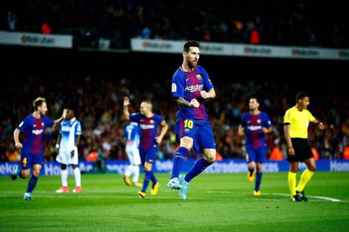 (video) Barcelona s-a impus lejer în derby-ul  cu Espanyol. Dembele a debutat pentru catalani