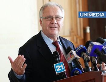 """(video) Bilanțul lui Diacov: """"Dezmățul libertății"""" și Parlamentele de pe """"alte globuri pământești"""""""