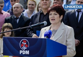 (video) Buliga a votat pentru un Chişinău european, curat şi liniştit