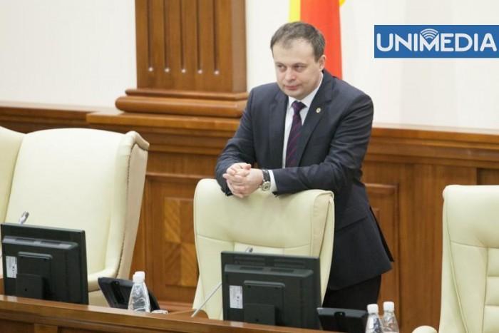 (video) Candu ar fi solicitat UE să aplice sancțiuni pentru 11 deputați