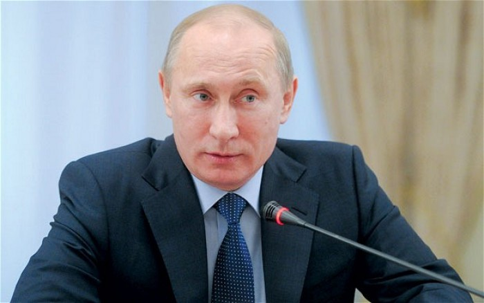 (video) Ce spunea în anul 2005 Vladimir Putin despre Crimeea
