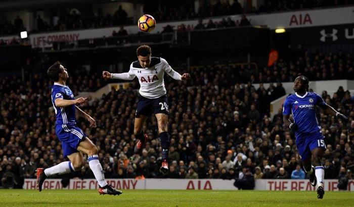 (video) Chelsea Londra a cedat în duelul cu Tottenham! Liderul din Premier League nu a putut prelungi seria de 13 victorii consecutive