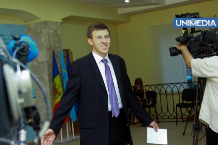 (video) Chirtoacă va merge la concertul Sofiei Rotaru