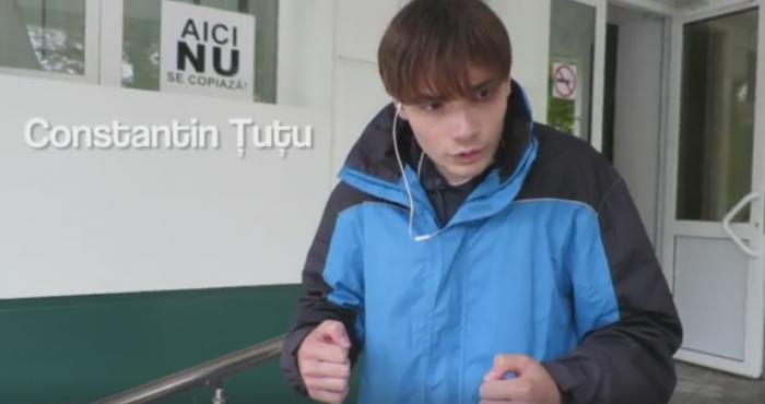 (video) Cum au susținut BAC-ul Țuțu, Leancă și Lupu?! Proiectul #ZERODOI oferă răspunsurile într-o formă mai neobișnuită