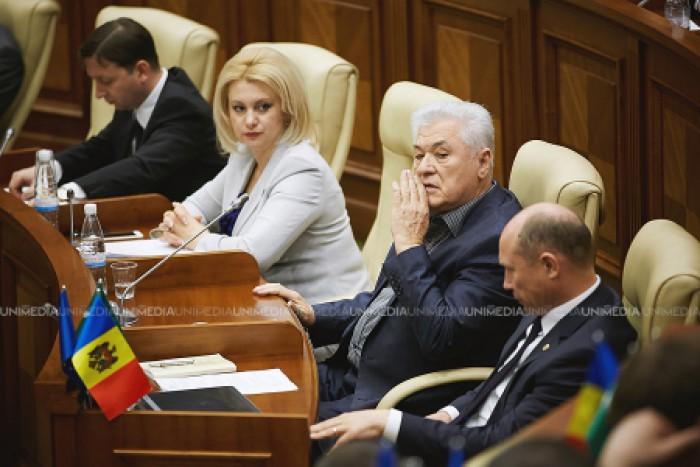 (video) Cum comentează deputaţii dosarul penal de la DIICOT, în care figurează numele lui Vladimir Plahotniuc