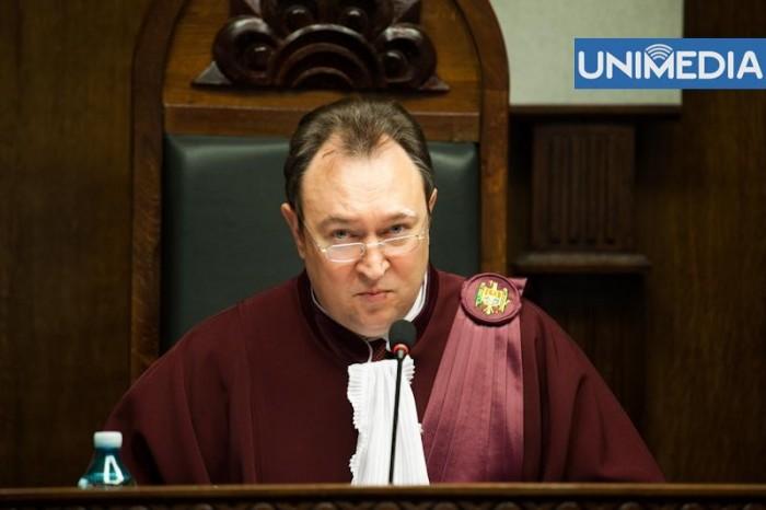 (video) Decizia Curții Constituționale: O prevedere din Regulamentul Parlamentului este ilegală