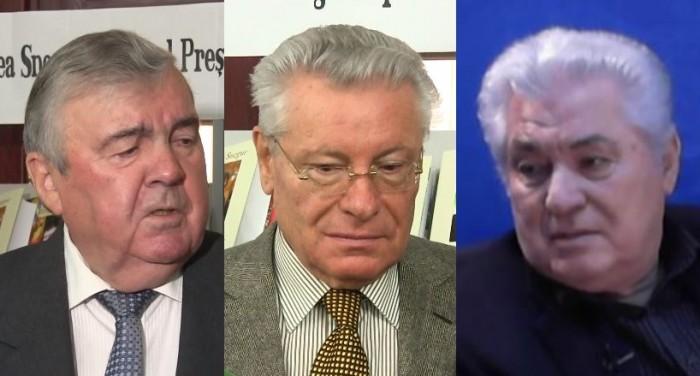 (video) Decizia Curții Constituționale și viziunile celor 3 foști președinți