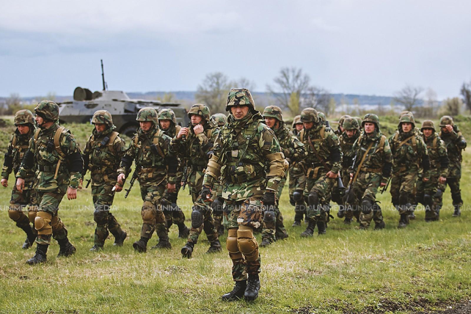 (video) Deputații s-au despărțit în două tabere în privința anulării serviciului militar obligatoriu: Reformele în armată trebuie anunțate de ministrul Apărării, nu de un politician