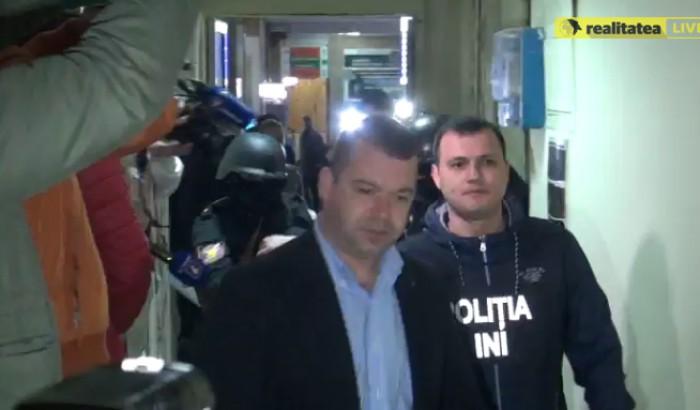 (video) Detalii de la procurorul Vitalie Busuioc privind arestarea suspecților în tentativa de omor al lui Vlad Plahotniuc