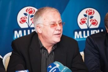 (video) Diacov: Partidul Democrat a adus democrația în Moldova, nu protestatarii la 7 aprilie