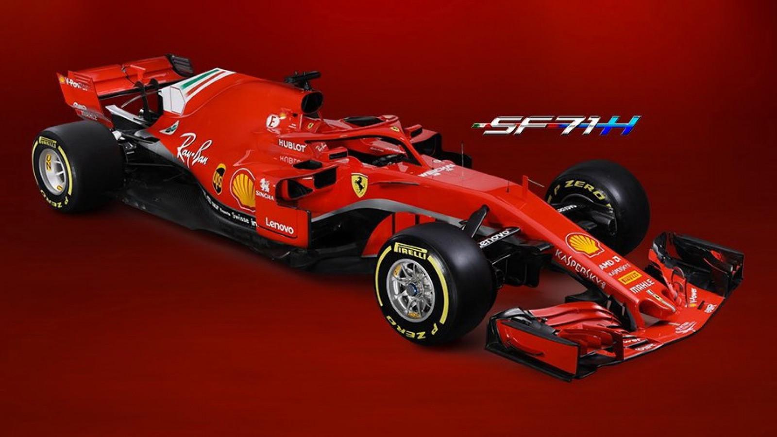 (video) Distrugătorul lui W09 EQ Power+? Scuderia Ferrari a prezentat a 64-a maşină pentru F1