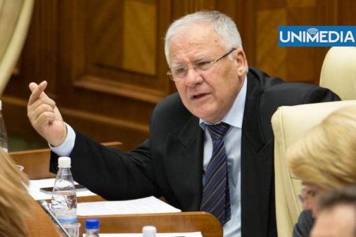 (Video) Dumitru Diacov: Eu cred că ușile pentru PL sunt deschise
