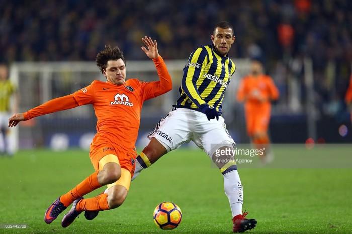 (video) Echipa lui Alexandru Epureanu s-a calificat în finala Cupei Turciei, după ce a învins-o pe Fenerbahce la penalty-uri