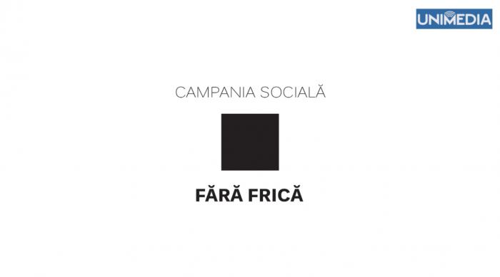 """(video) Episodul 3. Campania socială """"Fără Frică"""": Îmi este frică de întuneric"""