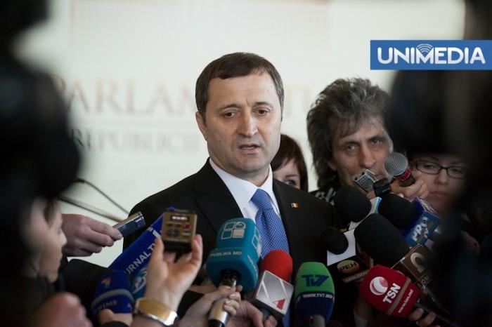 (video) Filat a numit data de când moldovenii vor putea călători liber în UE