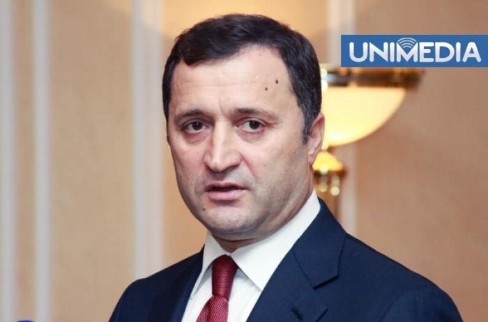 """(video) Filat despre protestele PCRM: """"Nu toboșarii lui Voronin decid viitorul țării"""""""