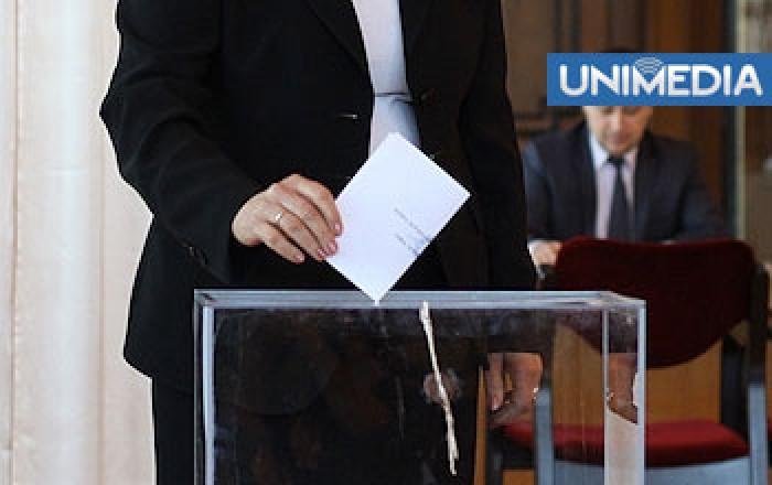 (video) Liberal democrații spun că sistemul electoral nu va fi schimbat până la alegeri