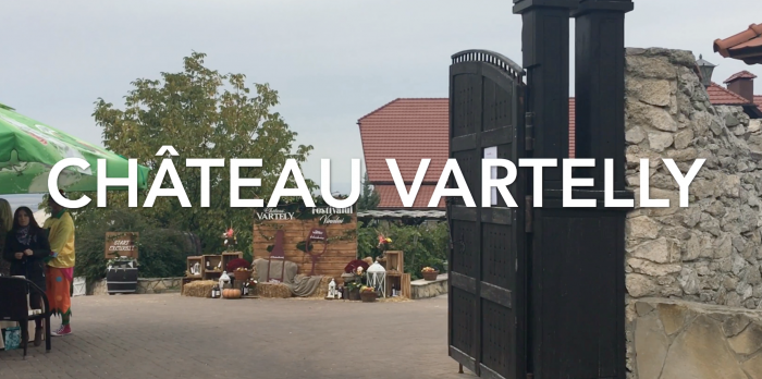 (video/foto) Ziua Națională a Vinului la Chateau Vartely. De ce surprize au avut parte amatorii de vinuri