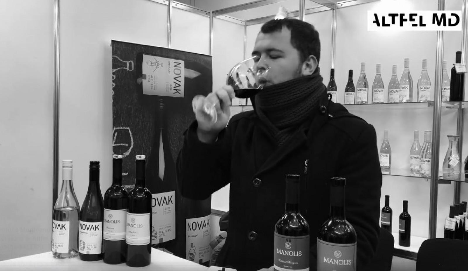 (video) Fromage de la Rezina, Chipsuri din mere și vin din toate colțurile țării. Ce puteți vedea la expoziția națională Fabricat în Moldova 2018