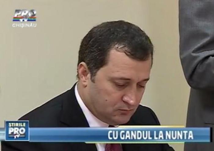 (video) Reportaj ProTV din noiembrie: Filat cu gândul la nuntă