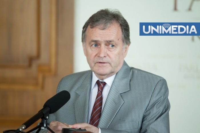 (video) Hadârcă despre semnătura din Acordul CGPE