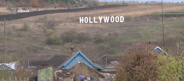 (video) Hollywood-ul de la Coșcalia! Ideea năstrușnică a unui localnic