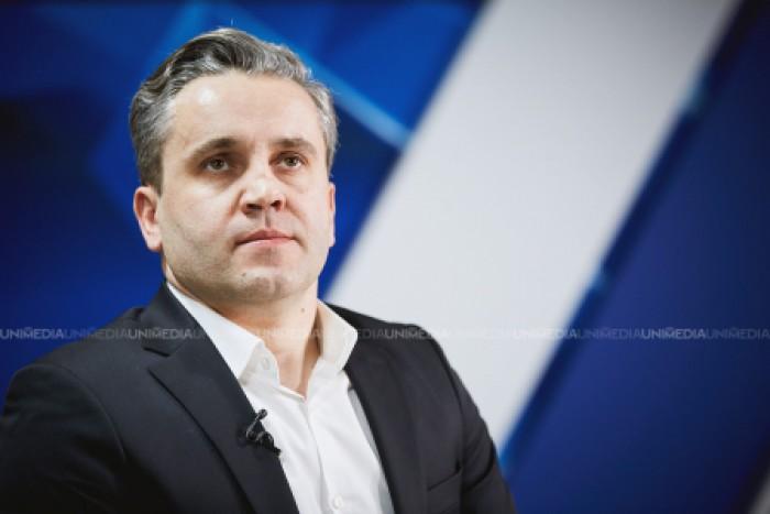 (video) Igor Popa: Șor nici nu putea să ridice de la pământ o valiză cu 20 de milioane de lei