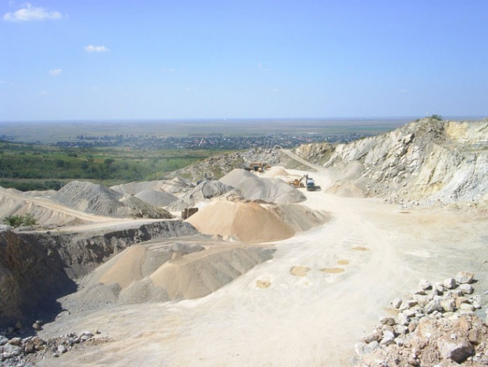 (video) Investigație RISE: Afaceri din cariere din nisip care, oficial, nu există: Cum statul a fost prejudiciat cu milioane de lei