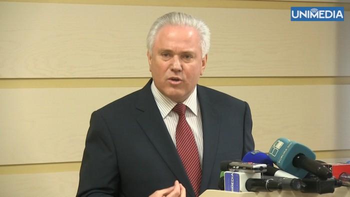 (video) Iurie Bolboceanu: Sunt dezamăgit de politica moldovenească