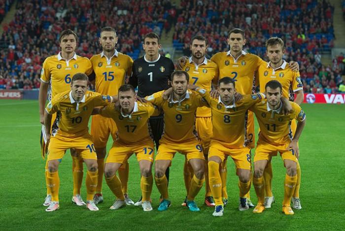 (video) Jucătorii naționalei Moldovei i-au felicitat pe toți cu ocazia sărbătorilor de iarnă. Igor Armaș a pregătit o poezie pentru Moș Crăciun