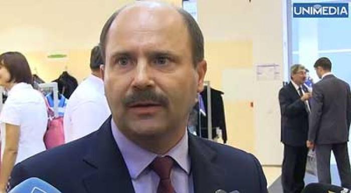 """(video) Lazăr oferă noi informații cu privire la cesionarea """"Aeroportului Internațional Chișinău"""""""