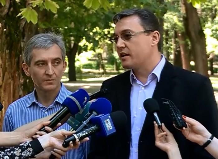 (video) Leancă și Corman: Rogozin nu reprezintă poziția oficială a Federației Ruse