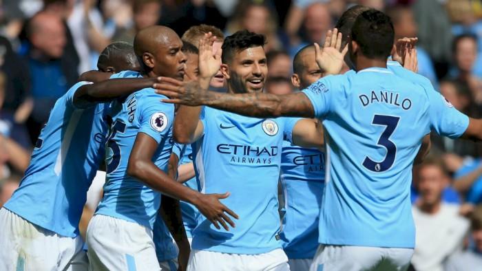 (video) Manchester City a făcut spectacol în partida cu Liverpool! Cetățenii au înscris 5 goluri în poarta echipei lui Jurgen Klopp