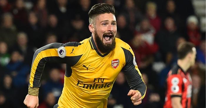 (video) Meci nebun în Premier League! Condusă cu 3-0 în meciul cu Bournemouth, Arsenal a reușit să egaleze