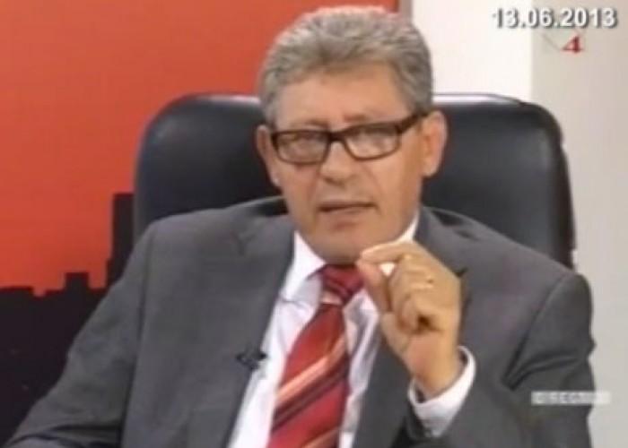(video) Mesajul lui Ghimpu pentru patronii UNIMEDIA