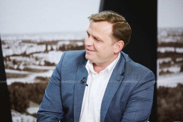 (video) Mesajul politicianului Andrei Năstase de ziua sa de naștere