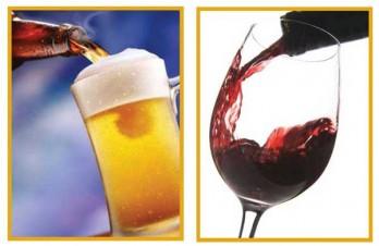 (video) Ministerul Agriculturii: Moldovenii consumă anual 125 mln litri de bere şi doar 22 mln litri de vin