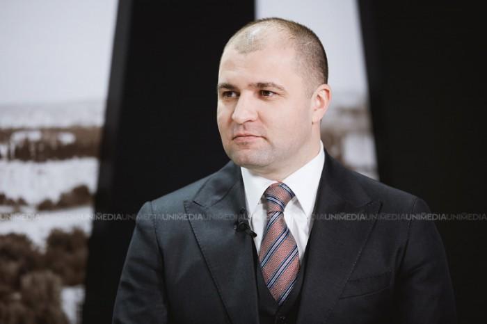 (video) Ministrul Justiției, despre inițiativa lui Dodon de a-l demite pe Harunjen: Argumentele lui nu rezistă