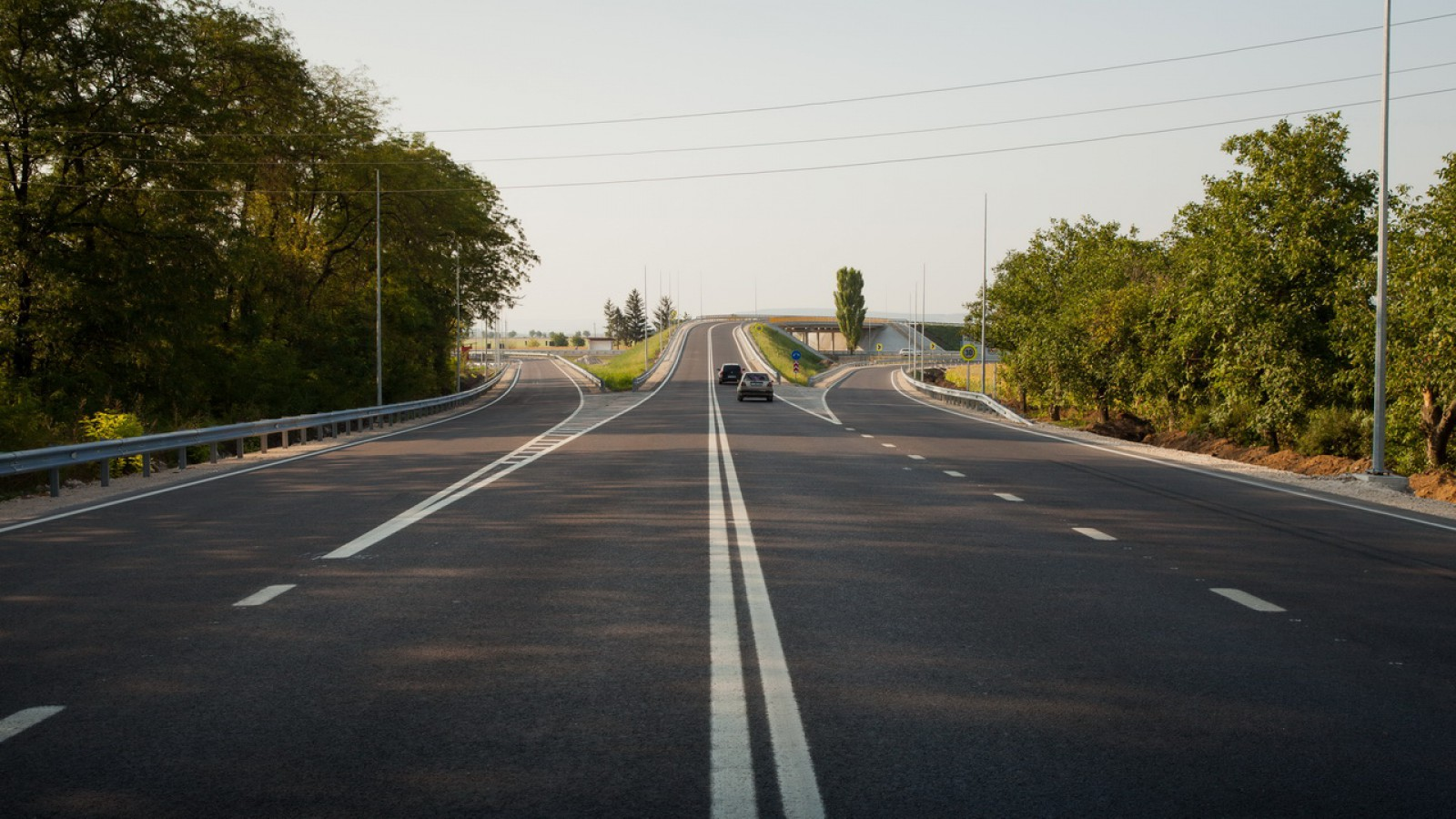 (video) Moldova: În 2018 vor fi reparaţi capital 100 km şi reabilitaţi alţi 350 km de drumuri