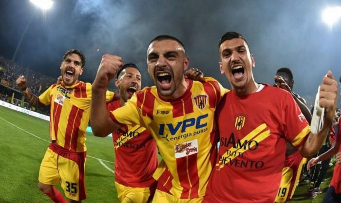 (video) Moment istoric pentru Benevento! Echipa a câștigat primul punct în Serie A, după o partidă memorabilă cu AC Milan
