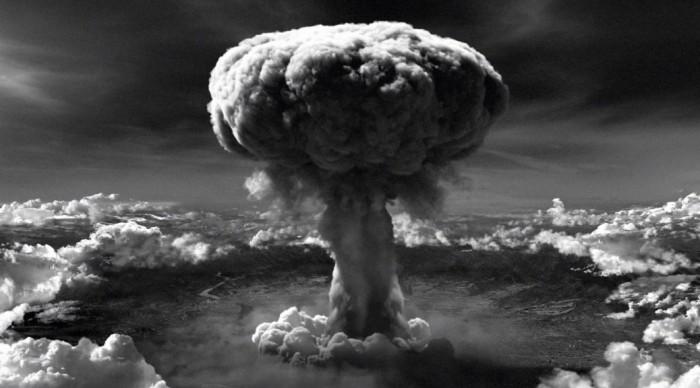 (video) Mulți cunosc imaginea unei bombe atomice detonate. Puțini știu cum se aude