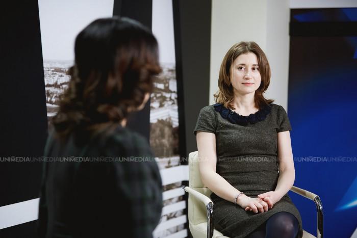 (video) Nadejda Hriptievschi: Dacă se adoptă legea liberalizării capitalului, R. Moldova va fi izolată pe plan extern
