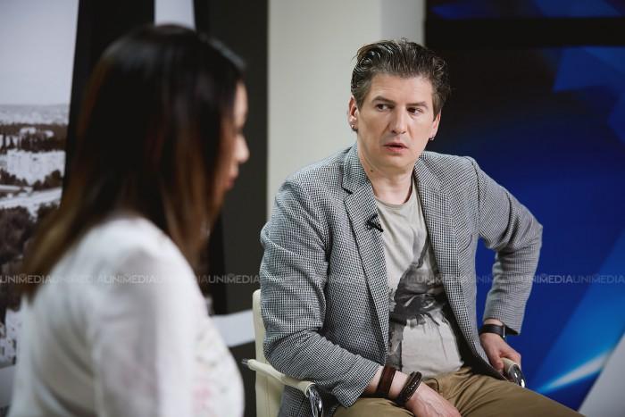 (video) Nicu Țărnă oferă detalii despre spectacolul din 5 mai, pe arena mare a Circului