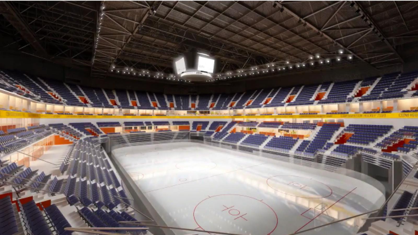 (video) O nouă inițiativă cu iz electoral din partea PD-ului: Unde va fi construită o arenă sportivă și cum va arata aceasta