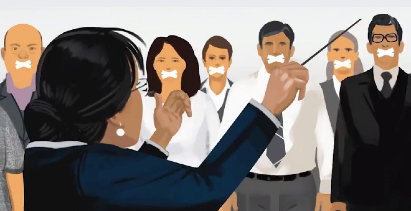 (video) O nouă parodie cu Silvia Radu, virală pe internet; Vrea transparență, dar le interzice subalternilor să comunice cu jurnaliștii