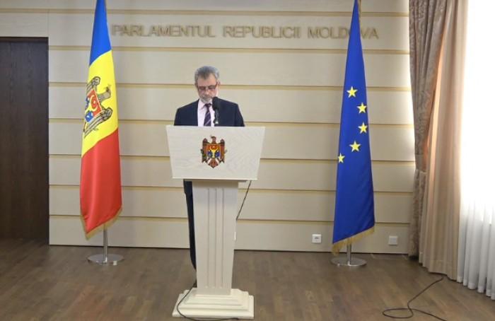 (video) Opoziția parlamentară la discuții cu reprezentanții Comisiei de la Veneția. Despre ce au discutat