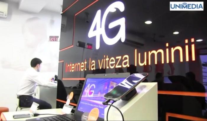 (video) Orange Moldova se bucură de cea mai extinsă acoperire 4G