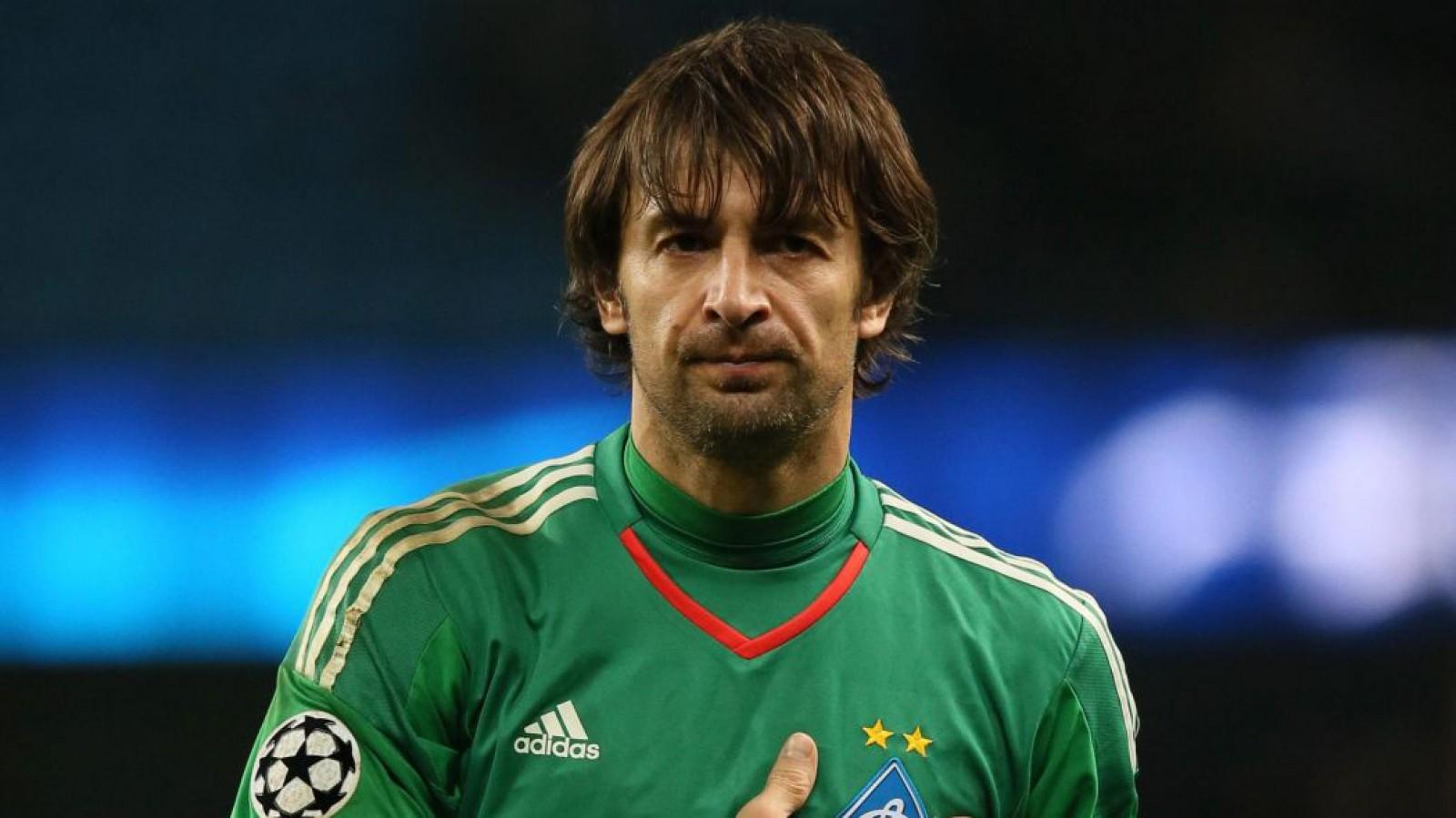 (video) Paște memorabil pentru Oleksandr Shovkovskii! Ex-portarul lui Dynamo Kiev a avut o experiență neplăcută cu fosta soacră