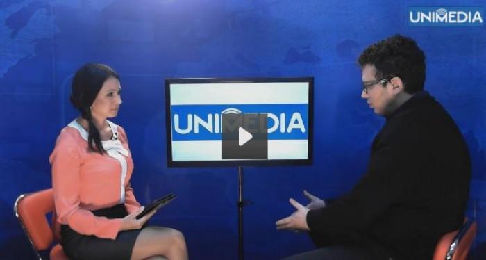 (video) Pistrinciuc: Alături de Filat nu ai nevoie de sporturi extreme